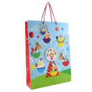 Kids Gift Bags XL - Farmyard Animals