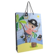 Kids Gift Bags XL - Pirate