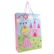 Kids Gift Bags XL - Princess