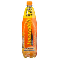 Lucozade Energy Orange 750ml 33% Extra Free
