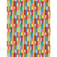 Kids Everyday Wrapping Paper - Happy Birthday - 3m