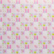 Trend Everyday Wrapping Paper - Floral - 3m