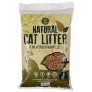 Cat Wood Litter 5L