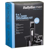 BaByliss 8 in 1 Kit