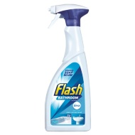 Flash Bathroom Cleaner 450ml