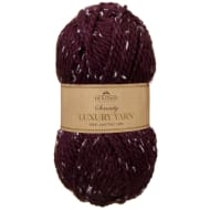 Serenity Chunky Knitting Yarn 100g - Purple