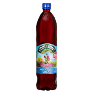 Robinsons Apple & Blackcurrant 1.25l
