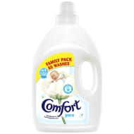 Comfort Fabric Conditioner - Pure 3L