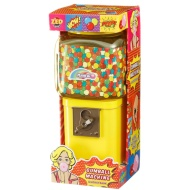 Retro Dispenser & Money Bank Gumball Machine 17