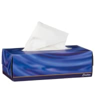 Countess Ultra Soft 3 Ply White Tissues 90pk