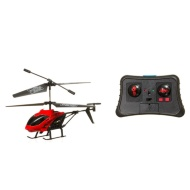 Rota Blaze RC Helicopter - Red & Black