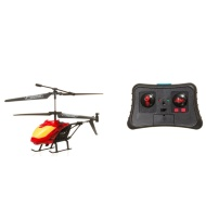 Rota Blaze RC Helicopter - Red & Yellow