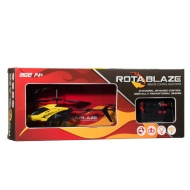 Rota Blaze RC Helicopter - Yellow