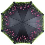 Colour Changing Umbrella - Floral