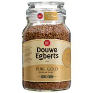 Douwe Egberts Pure Gold Medium Roast Coffee 190g