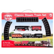 Giant Classical Train Set