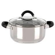 Russell Hobbs Fusion Casserole Pan 24cm