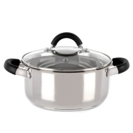 Russell Hobbs Stainless Steel Stockpot