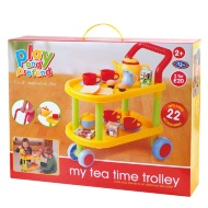 My Tea Time Trolley
