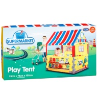 Play Tent - Supermarket