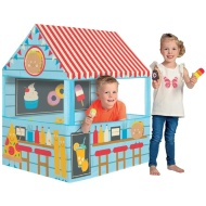 Play Tent - Seaside Road Shack
