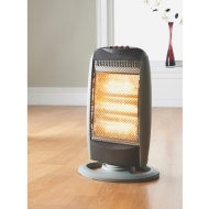 Goodmans Halogen Heater 1200W