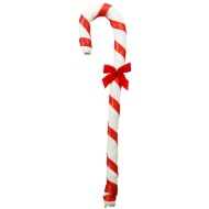 Giant Rawhide Candy Cane 440g