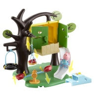 Peppa Tree House Playset
