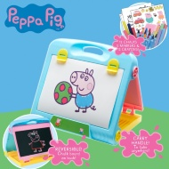 Peppa Pig Table Top Easel