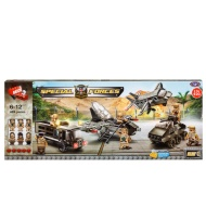 Brick by Brick Mega Value Set - Special Forces