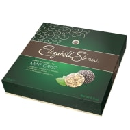 Elizabeth Shaw Dark Chocolate Mint Crisp 150g