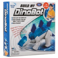 Build My DinoBot Robotic Pet