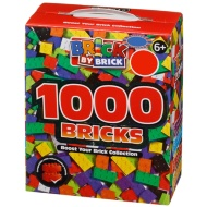 1000pcs Bricks Set