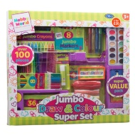 Hobby World Mega Value Set