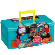 Hobby World Jumbo Craft Case