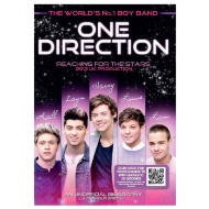 One Direction - Reaching for the Stars Part 1 DVD