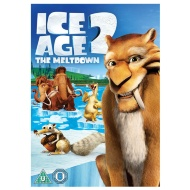 Ice Age 2 - The Meltdown DVD