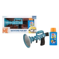 Despicable Me Minion Bathtime Fun Set