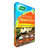 Bed & Border Chipped Bark 70L