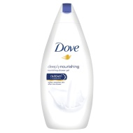 Dove Deeply Nourishing Shower Gel 500ml
