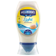 Hellmann's Light Mayonnaise 250ml