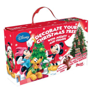 Disney Decorate Your Own Tree