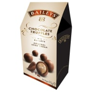 Baileys Milk Chocolate Truffles 135g