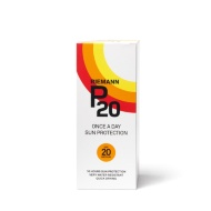 P20 Sun Cream Factor 20 200ml