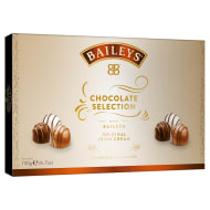 Baileys Truffles Chocolate Box 190g