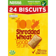 Nestle Shredded Wheat 24pk