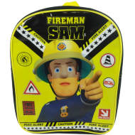 Fireman Sam Backpack
