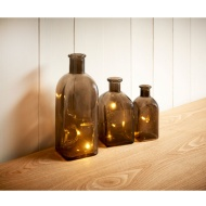 3 Bottle Lights Set