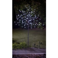 LED Solar Blossom Tree 4ft
