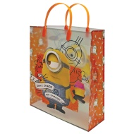 Despicable Me Minions Gift Bag - I Don't Share My Snacks!